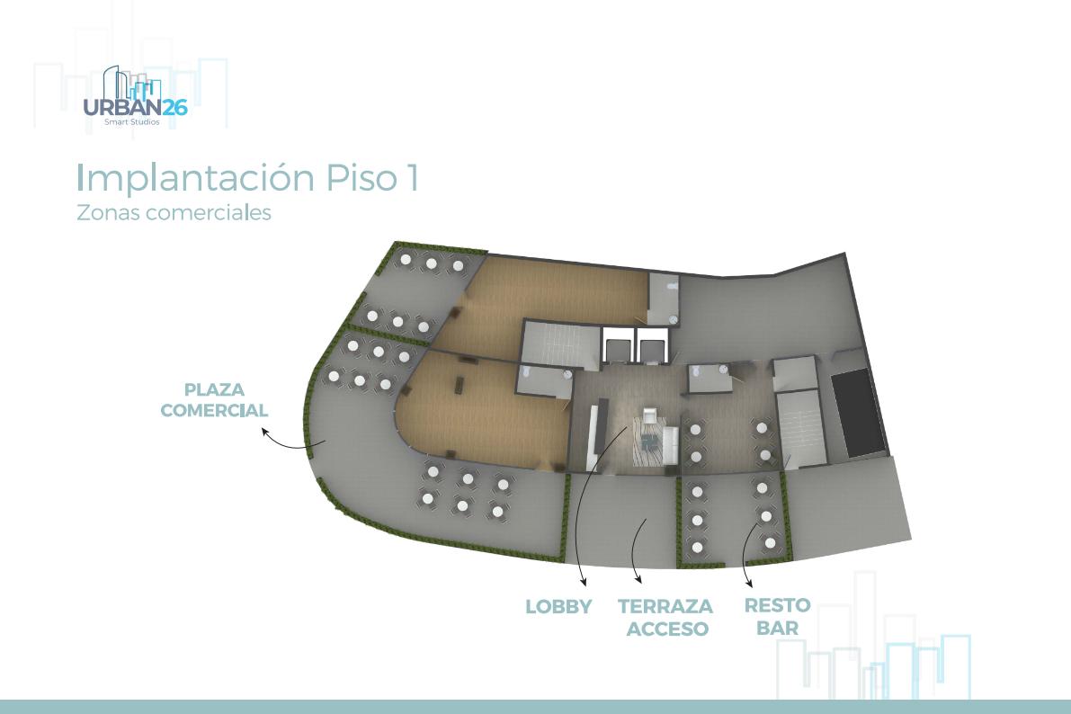Planos de proyecto 8